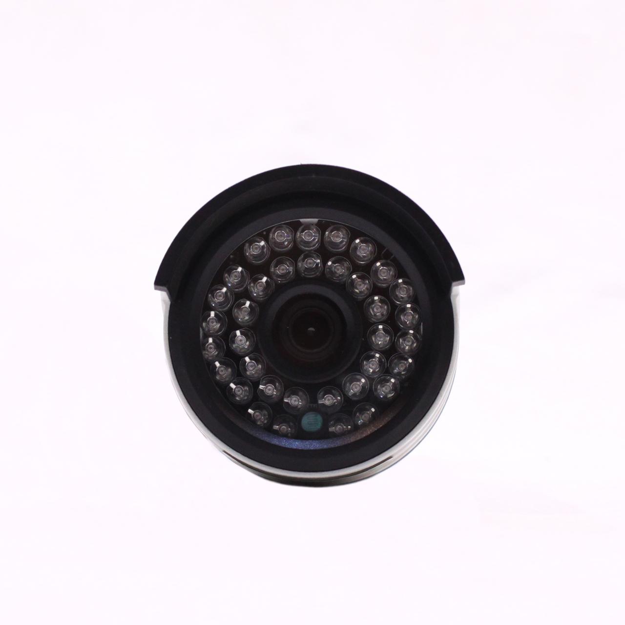 دوربین مداربسته هرویژن مدل QC-MX1520AOB AHD