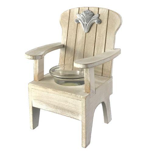 جاشمعی مدل صندلی چوبی کد 120