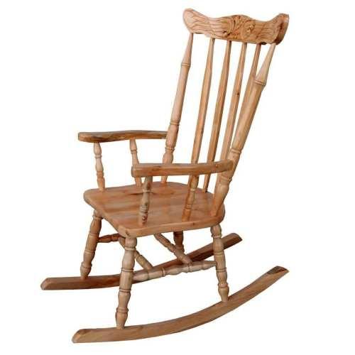 صندلی راک راشنو مدل Eagle