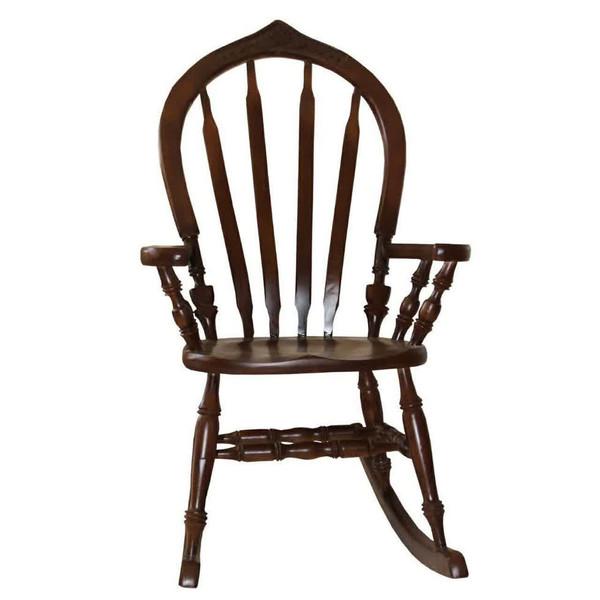 صندلی راک راشنو مدل wooden rock