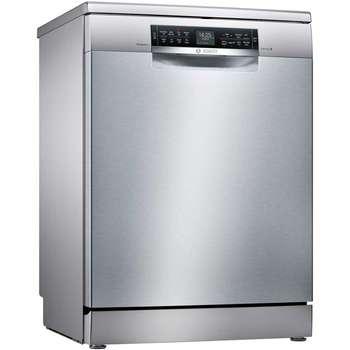 ماشین ظرفشویی بوش سری 6 مدل  SMS68TI02B | Bosch 6 Series SMS68TI02B Dishwasher