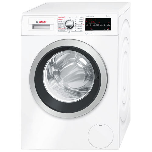 ماشین لباسشویی بوش سری 6 مدل WVG30460IR ظرفیت 8 کیلوگرم