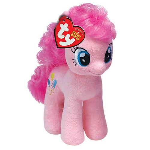 عروسک تی وای مدل Pony Plush ارتفاع 30 سانتی متر