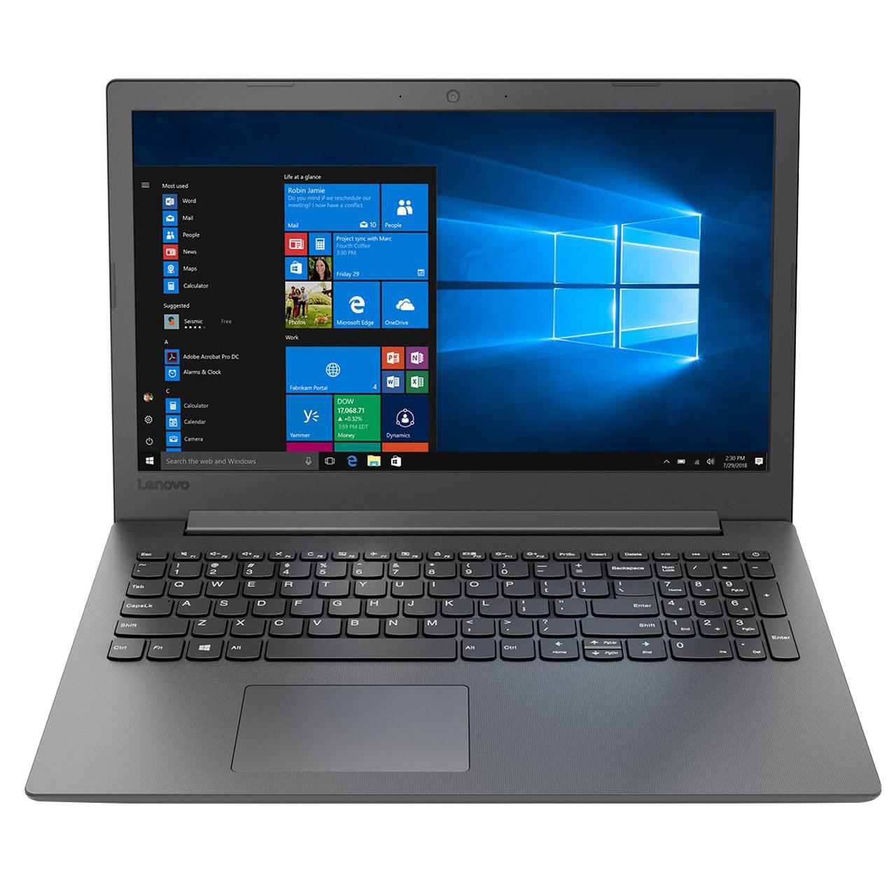 لپ تاپ 15 اینچی لنوو مدل Ideapad130 - 15IKB - A