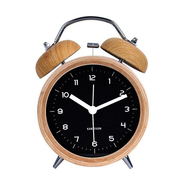 ساعت رومیزی کارلسون مدل Classic Bell