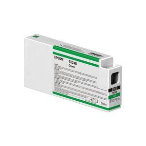 کارتریج سبز اپسون مدل اولتراکروم HDX T824B00 350میلی لیتر