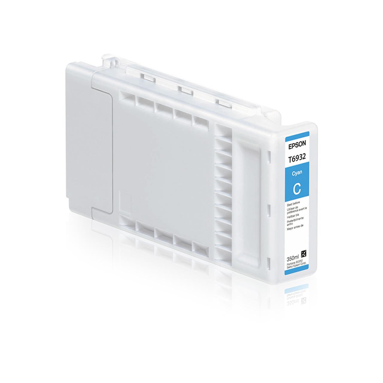قیمت                      کارتریج فیروزه ای اپسون مدل UltraChrome T693200
