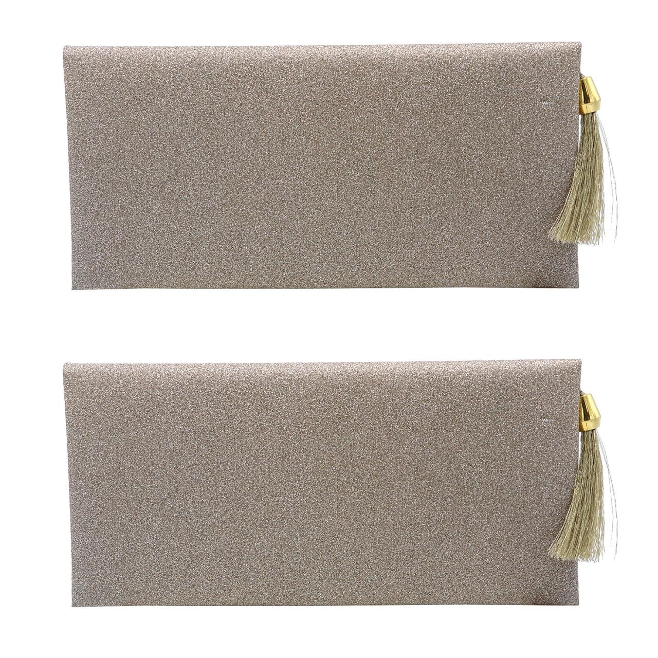 پاکت پول مارکو مدل 03 - بسته 2 عددی