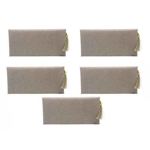 پاکت پول مارکو مدل 03 - بسته 5 عددی