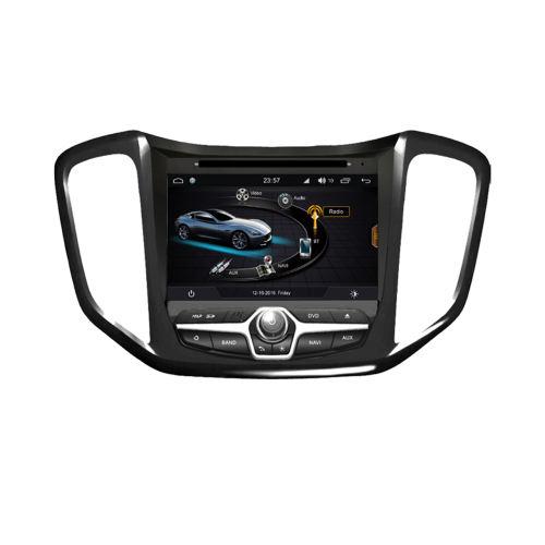 پخش کننده خودرو وینکا مدل F364