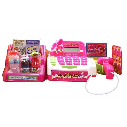 صندوق فروشگاهی اسباب بازی مدل 9059 Cash Register