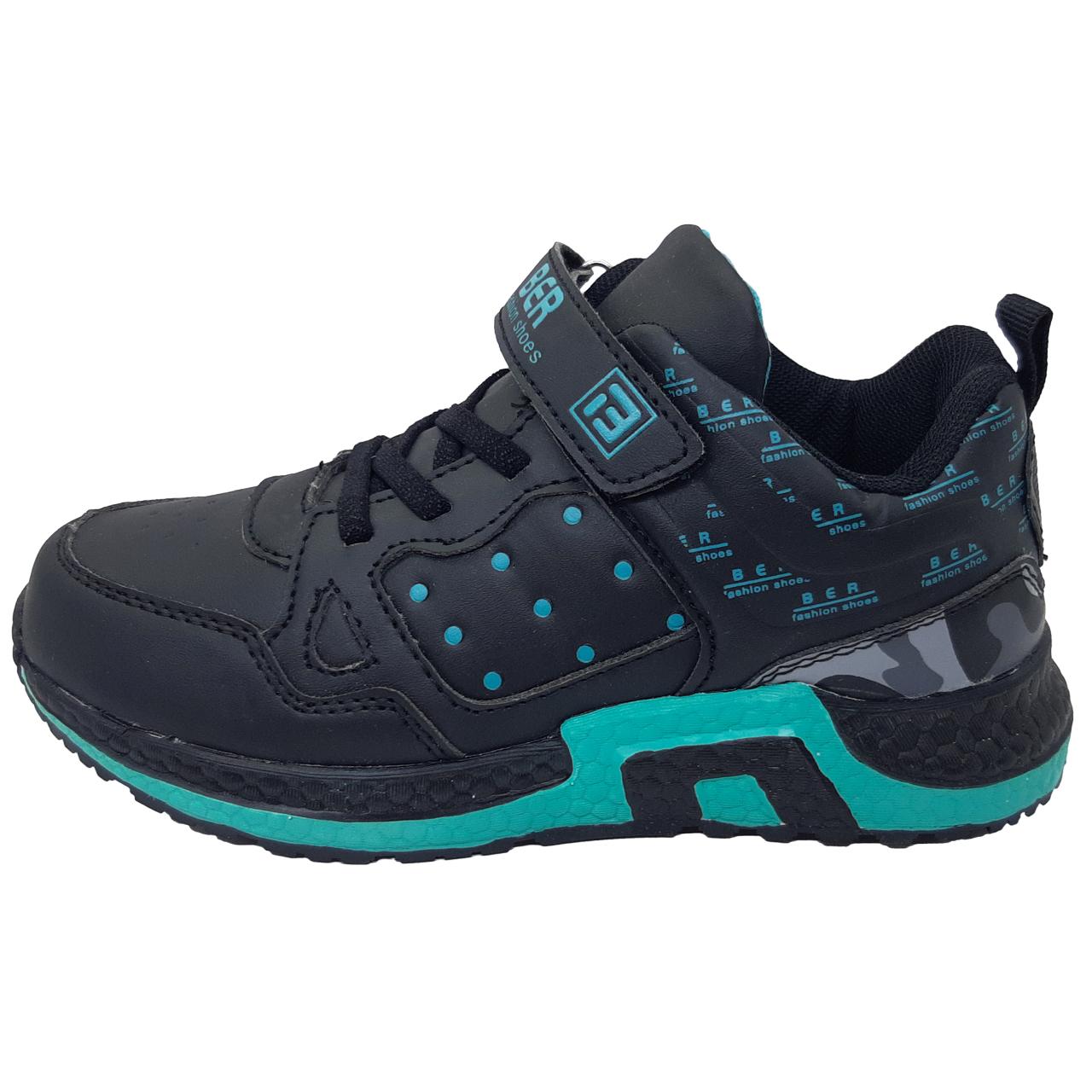 کفش ورزشی بچگانه BER مدل BW-011