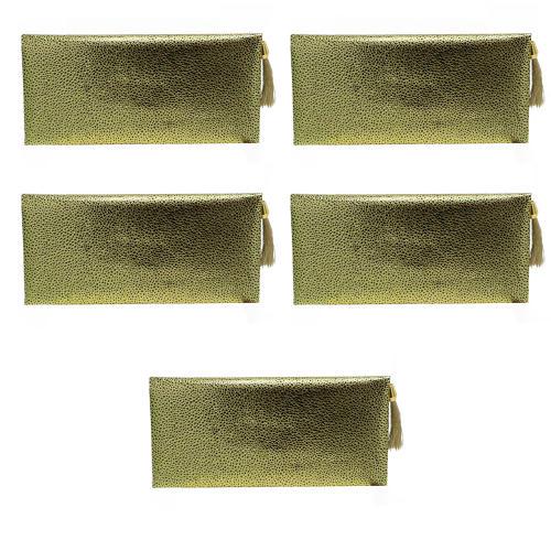 پاکت پول مارکو مدل 09 - بسته 5 عددی