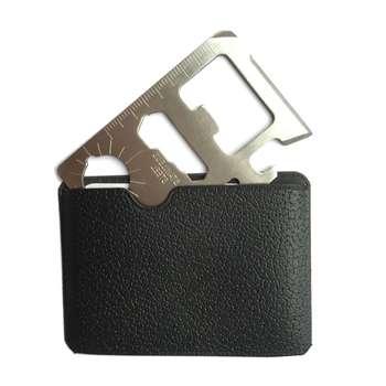 مجموعه ابزار چندکاره کارتی مدل STE