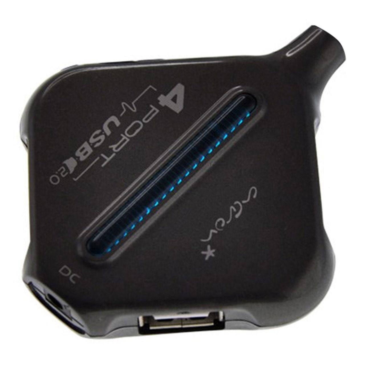 هاب USB اکرون مدل UH97