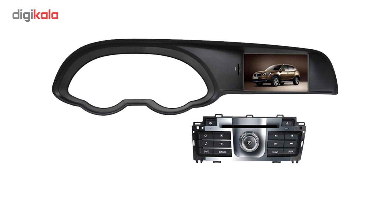 خرید اینترنتی پخش خودرو وینکا مدل F340 اورجینال