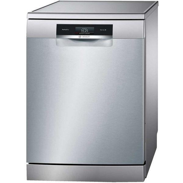 ماشین ظرفشویی بوش سری 8 مدل SMS88TI02M | Bosch 8 Series SMS88TI02M Dishwasher