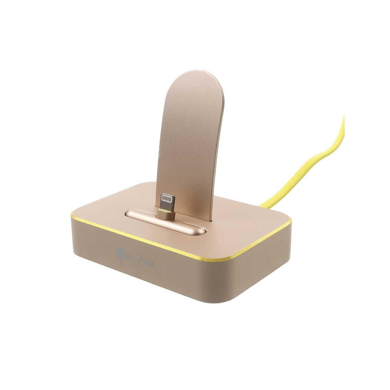 پایه شارژ لایتنینگ کوتتسی مدل Lightning Dock