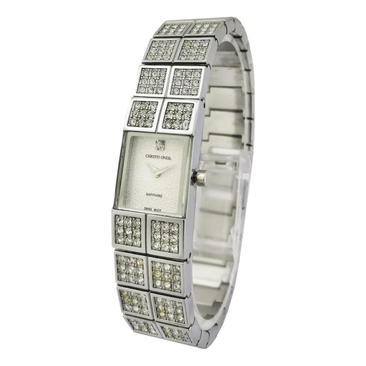 ساعت زنانه برند کریستی اونیل مدل e044