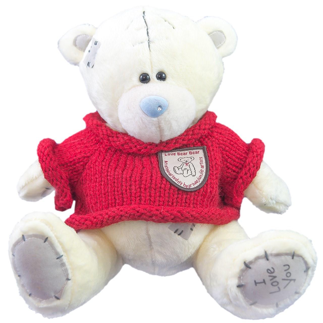 عروسک خرس می تو یو مدل Lovely