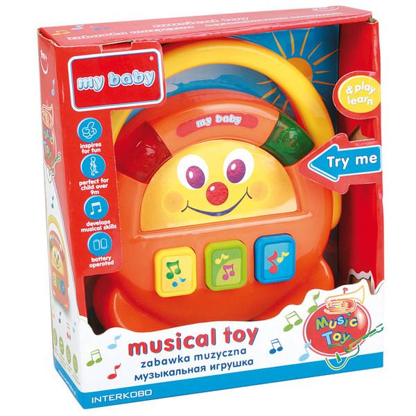 بازی آموزشی مای بیبی مدل Joystick