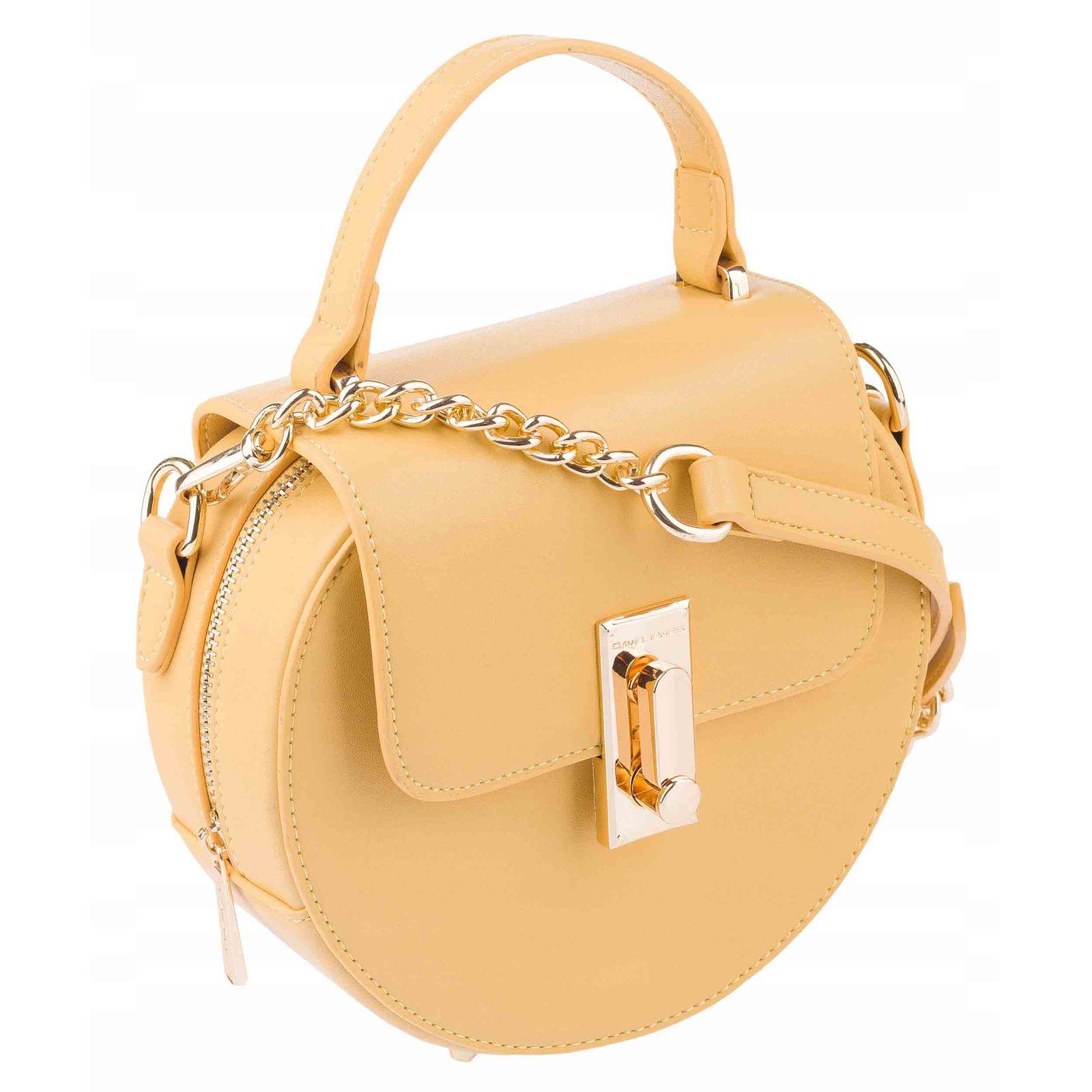 کیف رو دوشی زنانه دیوید جونز مدل 5655 -  - 17