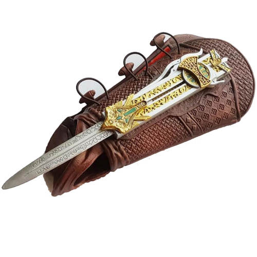 فیگور هیدن بلید یونیتی Assassins Creed یوبیسافت