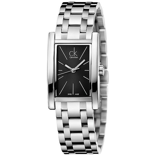 ساعت مچی عقربه ای زنانه کلوین کلاین مدل K4P23141