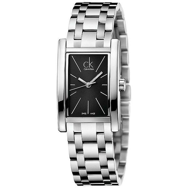 ساعت مچی عقربه ای زنانه کلوین کلاین مدل K4P23141 -  - 2