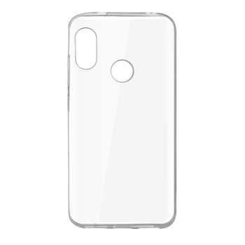 کاور مدل Simple TPU مناسب برای گوشی شیائومی Redmi 6 Pro