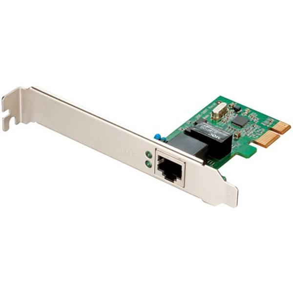 کارت شبکه PCI گیگابیتی دی-لینک مدل DGE-560T