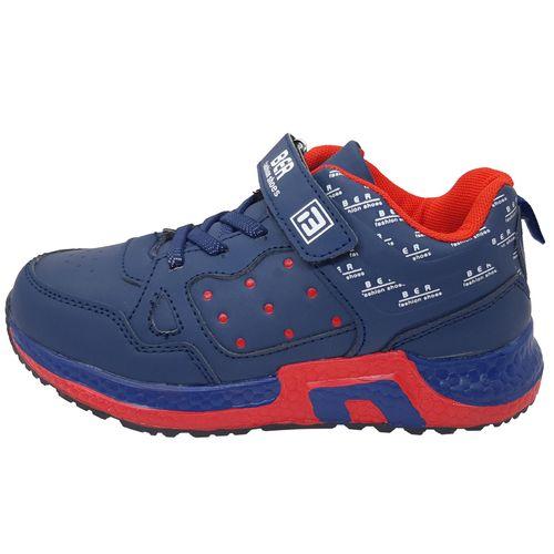 کفش ورزشی بچگانه BER مدل BW-012
