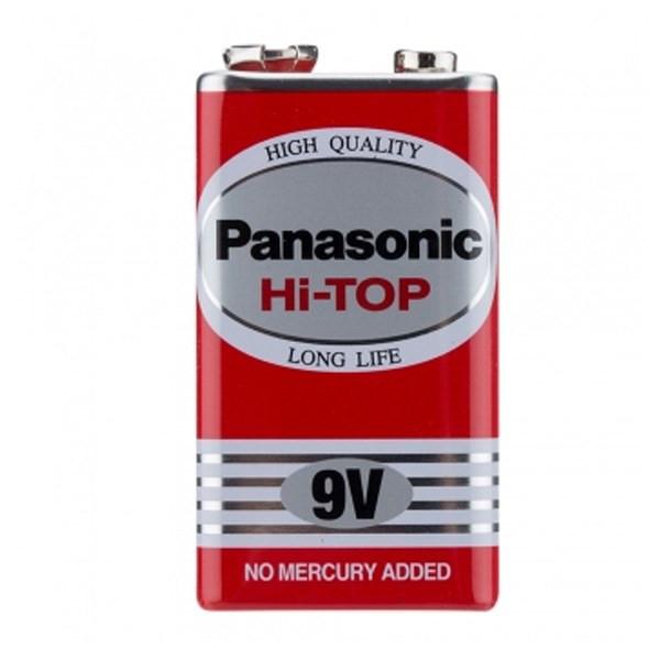 باتری کتابی پاناسونیک  Hi-Top