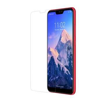 محافظ صفحه نمایش شیشه ای مدل Tempered مناسب برای گوشی موبایل شیائومی Redmi 6 Pro
