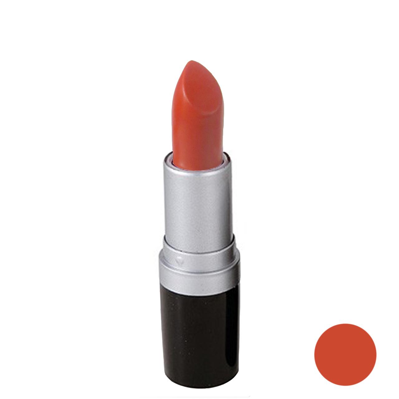 رژ لب جامد تایرا مدل Best Color شماره 143
