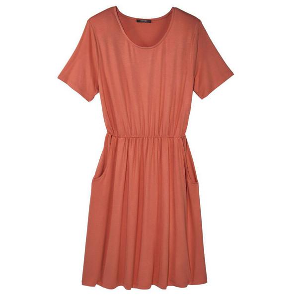 پیراهن زنانه اسمارا کد IAN-283195