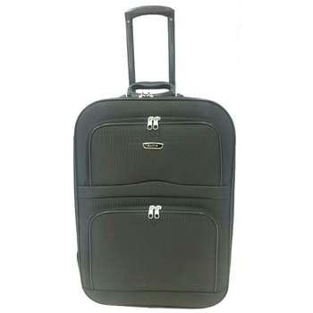 چمدان سفیر مدل 424 سایز متوسط