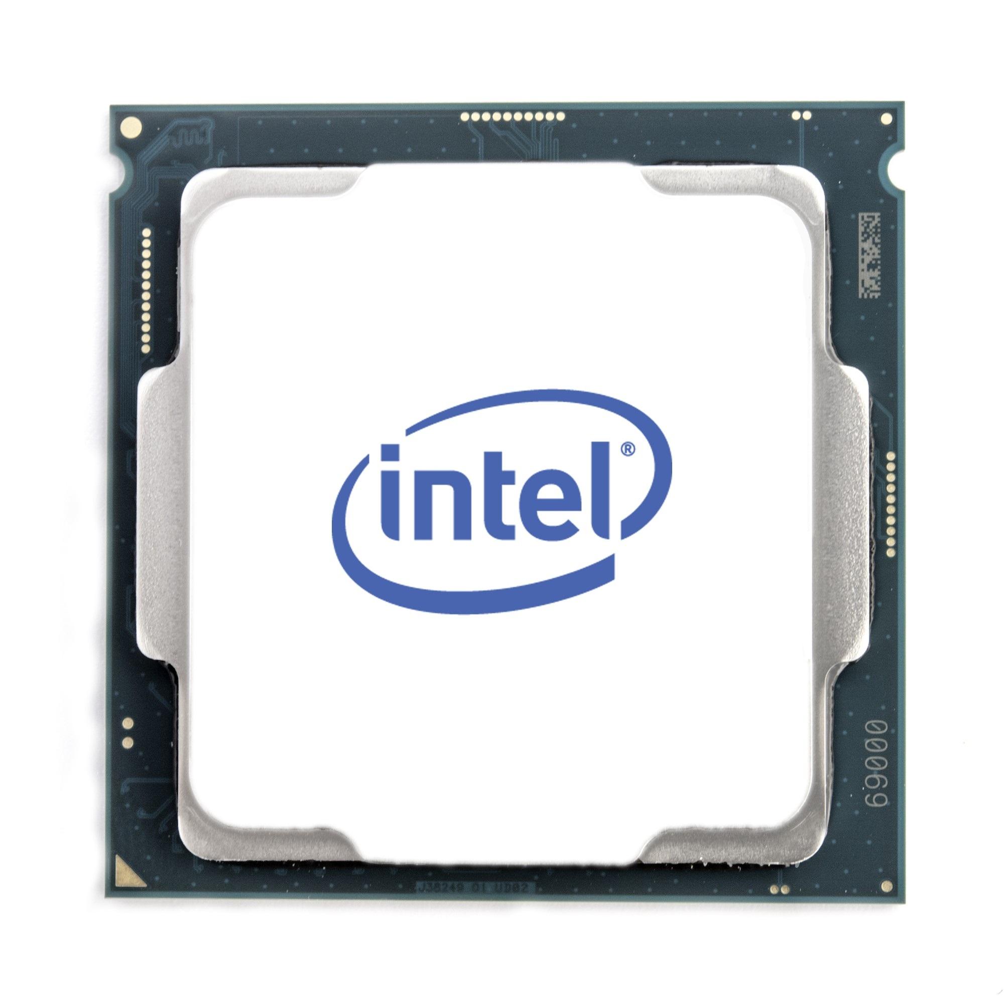پردازنده مرکزی اینتل سری Comet Lake مدل Core i7-10700KF