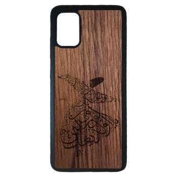 کاور مدل مولانا مناسب برای گوشی موبایل سامسونگ Galaxy A51