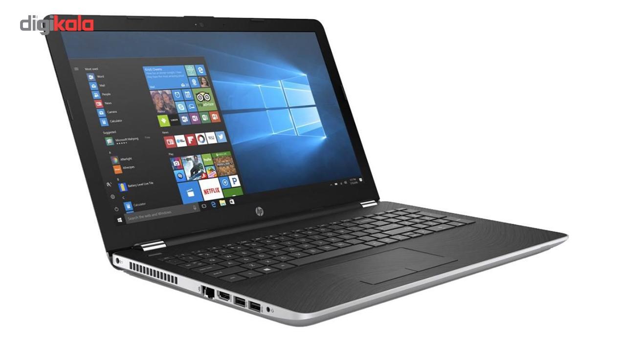 لپ تاپ 15 اینچی اچ پی مدل 15-bs100-D