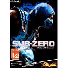 بازی کامپیوتری Sub-Zero Return of Dragon