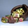 شکلات با مغز فندق آیدین - 200 گرم thumb 3