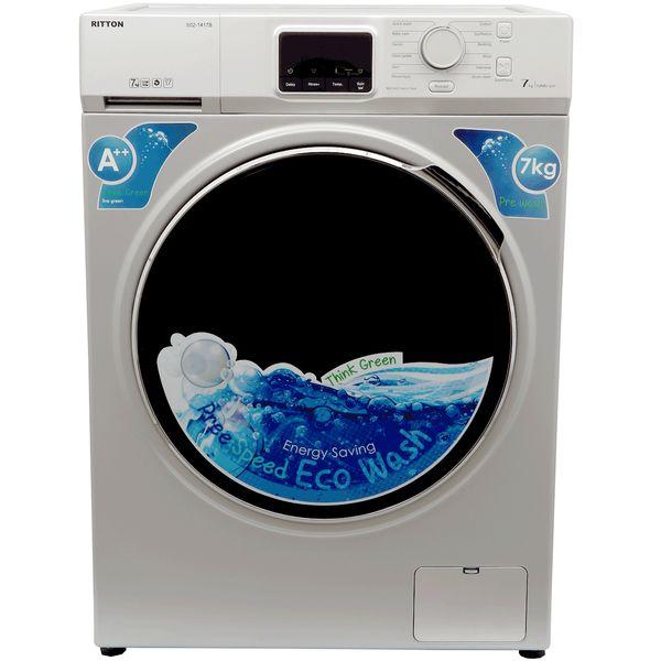 ماشین لباسشویی ریتون مدل SO2-1417W ظرفیت 7 کیلوگرم