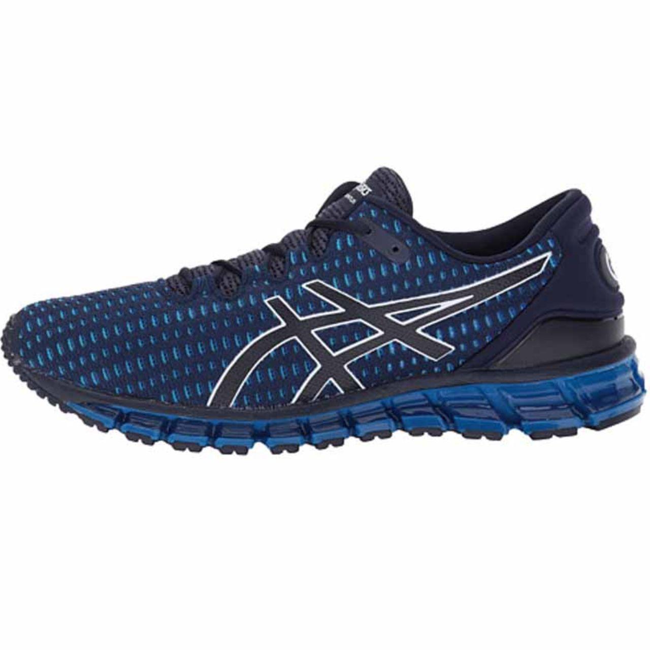کفش مخصوص دویدن مردانه اسیکس مدل Gel Quantum 360 Shift