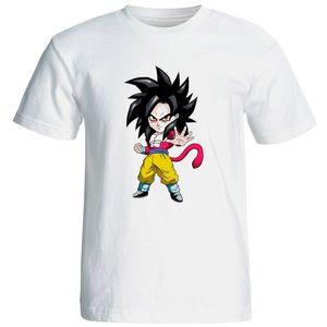 تی شرت استین کوتاه مردانه الی شاپ طرح 12596