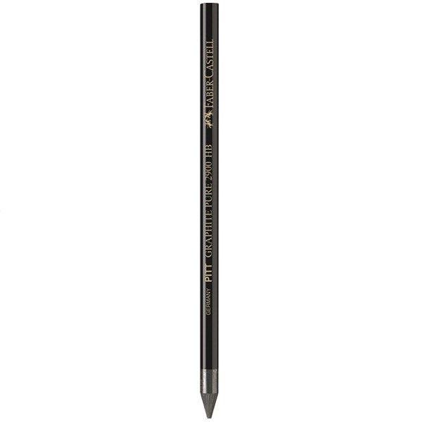 مداد گرافیت فابر-کاستل مدل Graphic Pure قطر نوشتاری HB