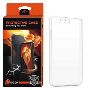 کاور کینگ کونگ مدل Protective TPU  مناسب برای گوشی هواوی P10