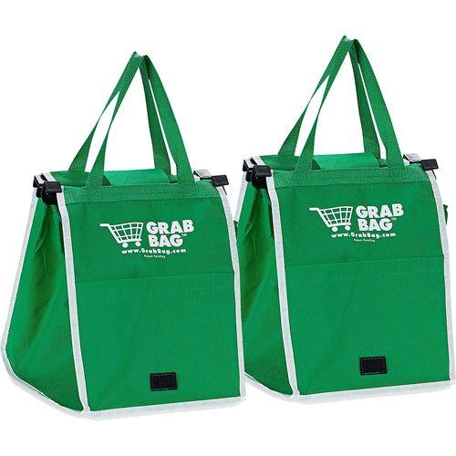 ساک خرید مدل Grab Bag بسته 2 عددی