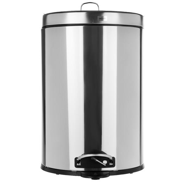 سطل زباله برینوکس مدل 204-3040 گنجایش 20 لیتر