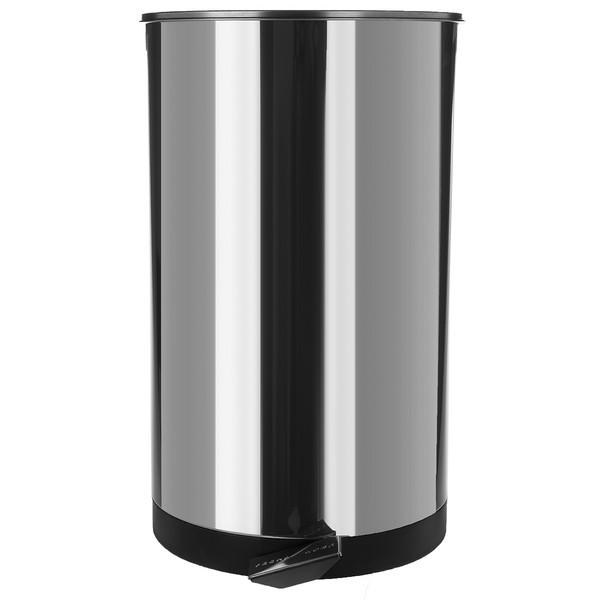 سطل زباله برینوکس مدل 201-3041 گنجایش 50 لیتر